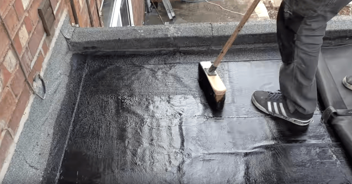 How To Fix A Leaking Roof Sg1 Plumber